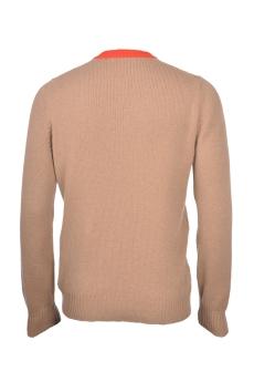 Maglia in Air Wool