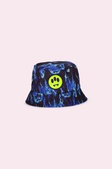 Cappello Logo Print