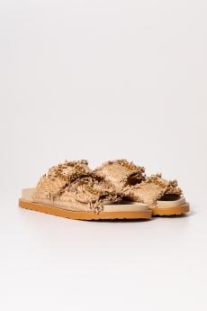 Coral Blue Sandalo