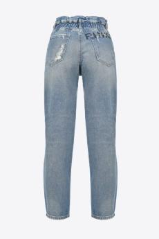 Jeans FLEXI MADDIE 2 MOM