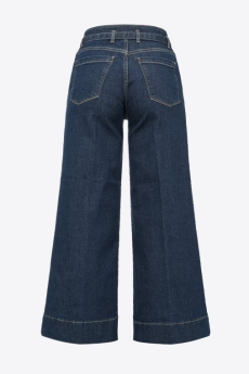 Jeans PEGGY 8 PALAZZO