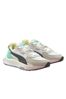 Sneakers Wild Rider Layers