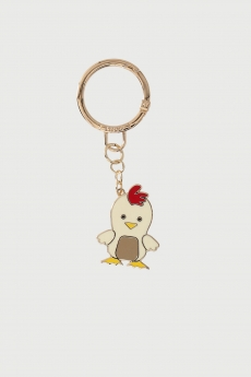 Liu Jo Portachiavi con pollo