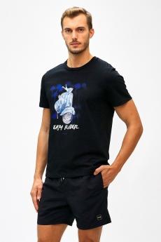 T-shirt F**k Easy Rider