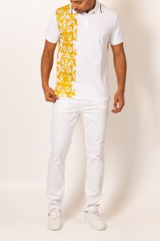 Versace Jeans Couture Polo