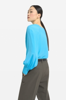 Camicia con Pinces