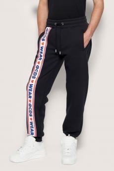 Pantalone Tape Logo