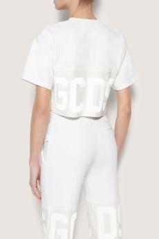 T-shirt corta