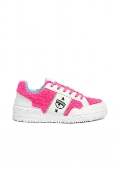 Sneakers CF1 Eco-Fur