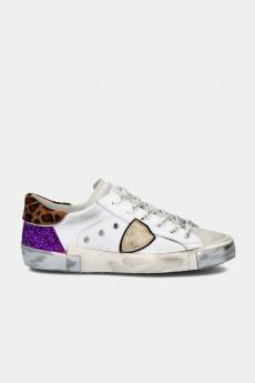 Sneakers Prsx Leo Mixage