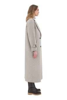 Cappotto in lana GORDON