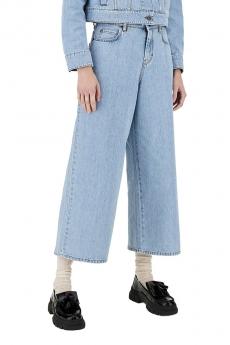 Jeans morbido NIDO