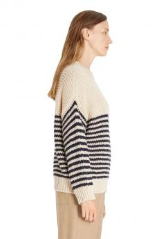 Maglia in lana ARCA