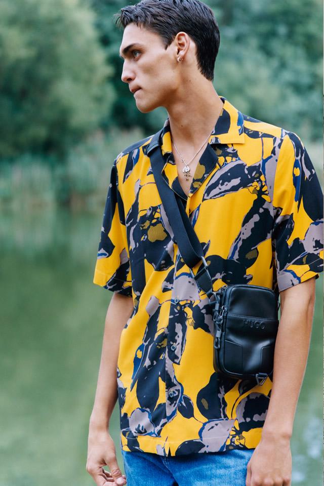 T-shirt e Polo Uomo